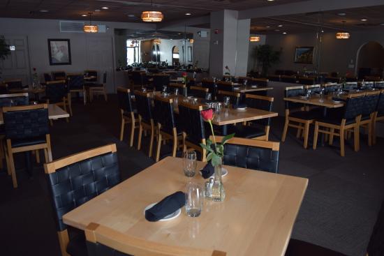 New Italian Restaurants In Johnston Ri