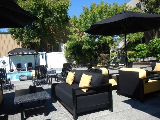 Mount View Hotel Spa Napa Valley Calistoga Ca