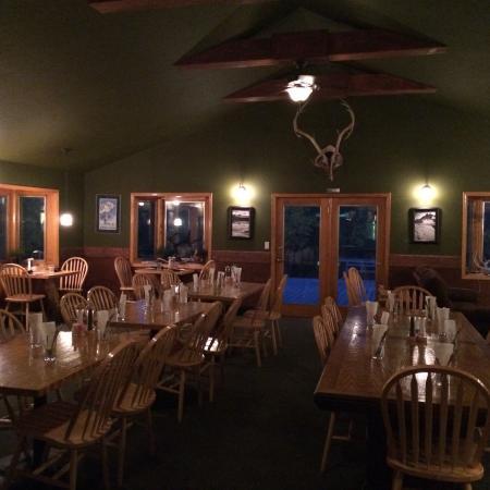 The Perch Restaurant and Bar: photo0.jpg