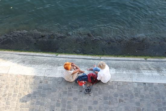 Paris, França: A la sombra del ûente del Amor