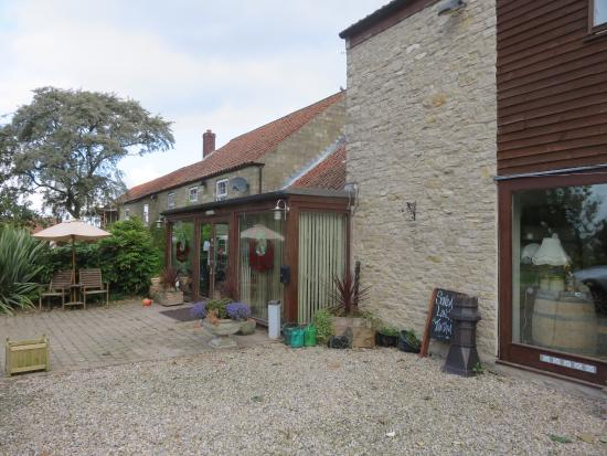 Cottage Lea's Country Hotel and Restaurant : photo0.jpg