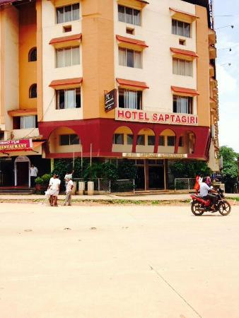 Photo of Saptagiri Hotel Mangalore