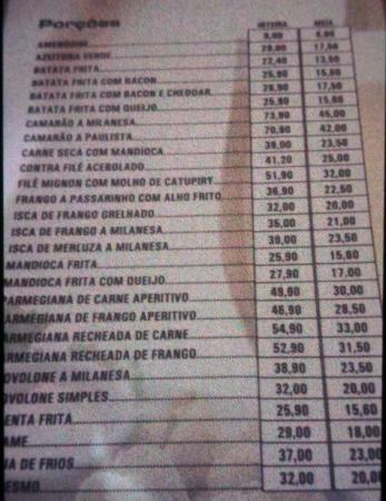 Restaurante Do Bereta