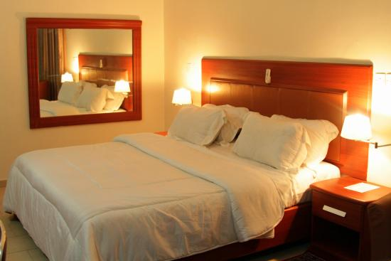 Golden Tulip Warri Airport Hotel