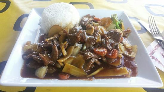 Hong Kong Restaurant Wai Hung Lai