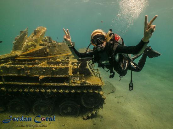 Jordan Diving Center