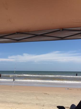 Beachfront RV Park & Resort