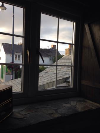 Ye Olde Malthouse Inn: Medium Double Room
