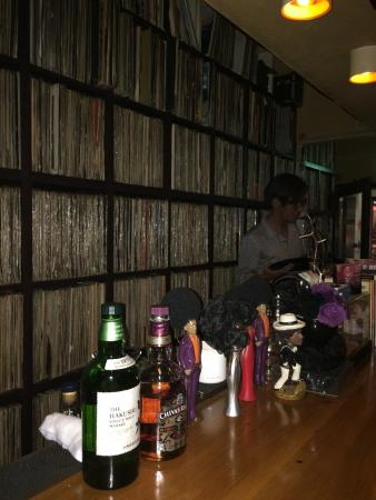 Bar Soul Stream