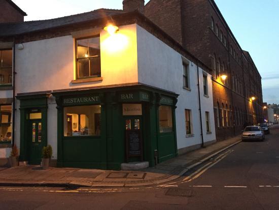 Milestone Pub