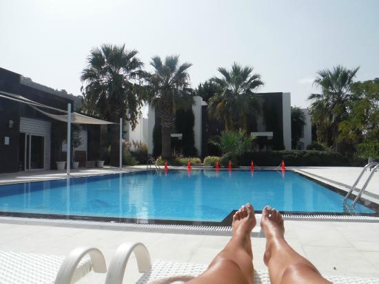 La Boutique Alkoclar: Swimming pool
