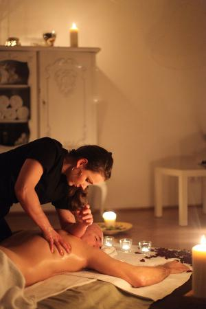 Uppsala massage domina goteborg