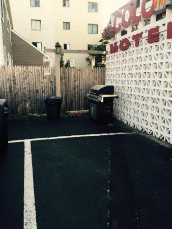 Seaside Colony Motel : photo3.jpg