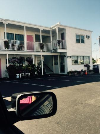 Seaside Colony Motel: photo5.jpg
