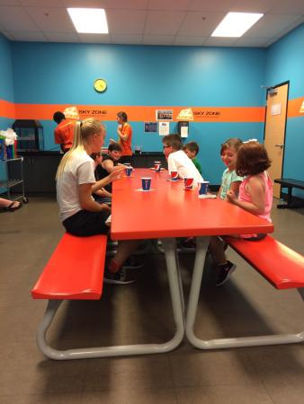 Sky Zone Trampoline Park-Columbus: photo0.jpg