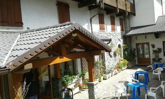 Hotel Guerri Sant Anna Pelago