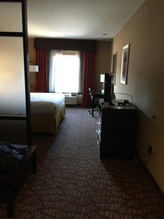Holiday Inn Express & Suites Alpine Southeast: photo4.jpg