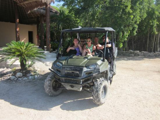 This photo of Edventure Tours is courtesy of TripAdvisor