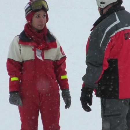 Highmount, NY: Tentando entender o que fazer