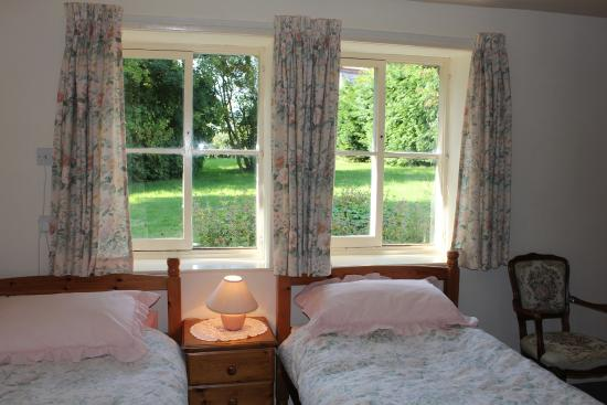 Kilham, UK: Twin room availiable