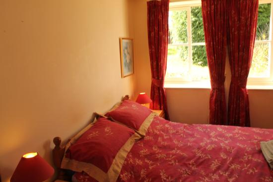 Kilham, UK: Bright comfortable rooms