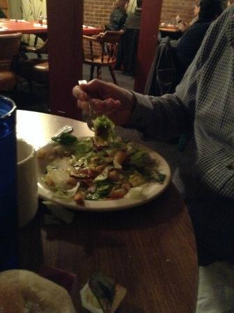 Bella roma chanute restaurant reviews phone number for Ristorante elle roma