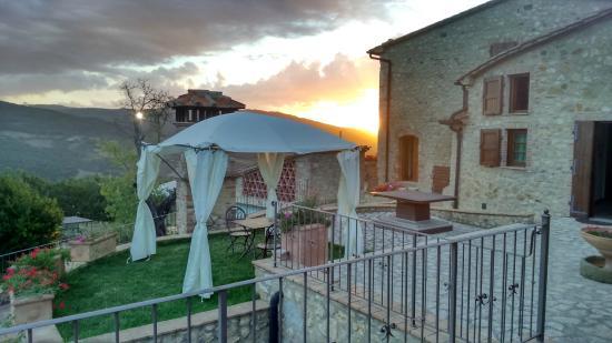 Castello di Bucignano