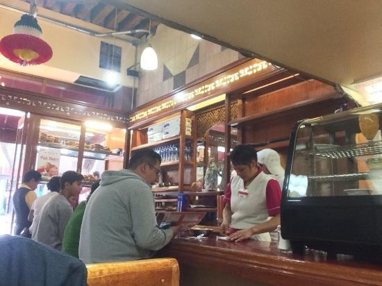 Cafe El Popular Photo Jpg