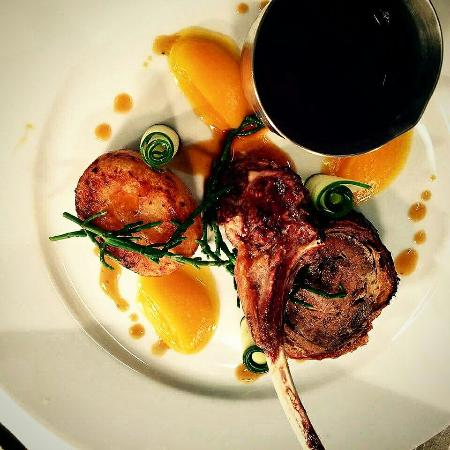 The Butchers Arms: Some dishes  from the last few months