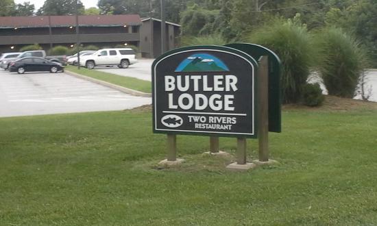 General Butler State Resort: Butler Lodge and Resort