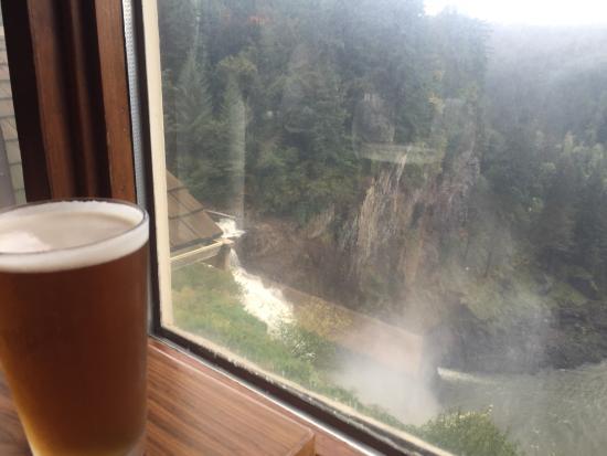 The Attic at Salish Lodge & Spa: photo0.jpg