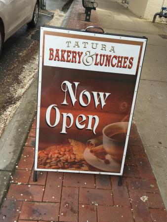 Tatura Bakery And Lunches