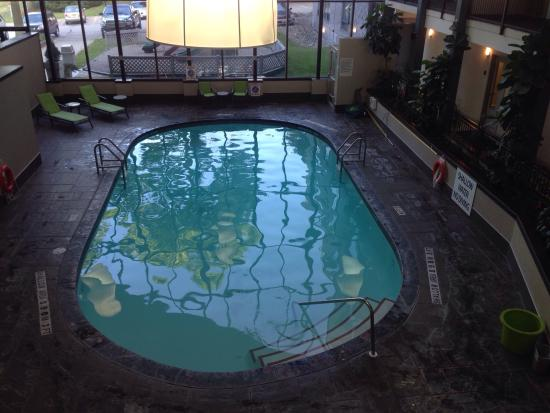 Holiday Inn Guelph Hotel & Conference Centre : photo3.jpg