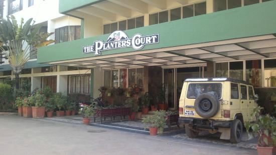 The Planters Court
