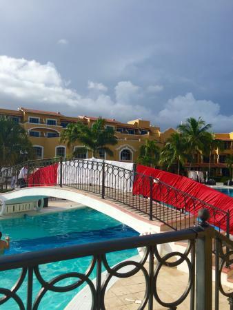 Secrets Capri Riviera Cancun Photo