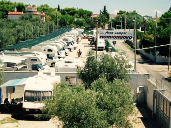 Area camper mondonuovo santa maria al bagno italie voir les tarifs et avis camping - Museo della memoria santa maria al bagno ...
