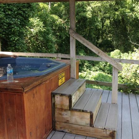 Hot Springs Resort Spa Nc Reviews