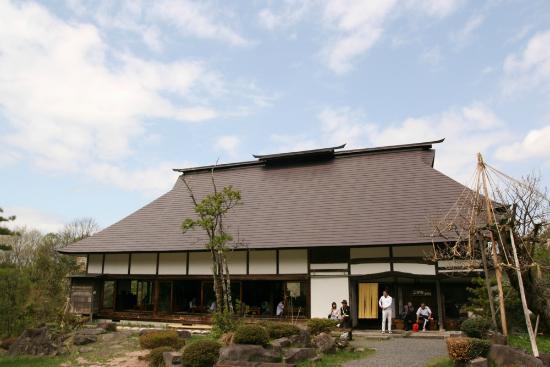 Sobadokoro Sanbyakubo