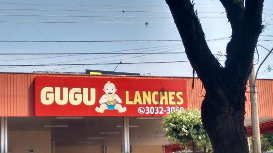 Gugu Lanches