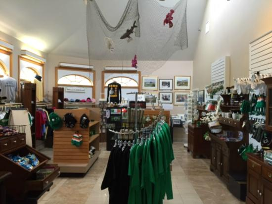 Cape Cod Irish Village: Gift Shop