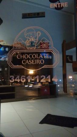 Chocolateria Planalto