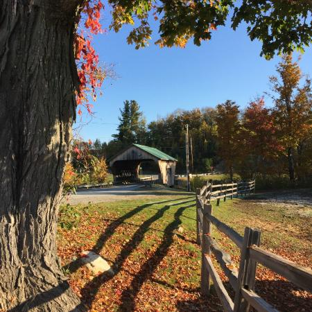 The Hermitage Inn: Vermont at its best