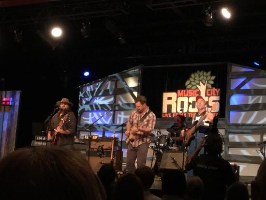 Music City Roots: The show we saw