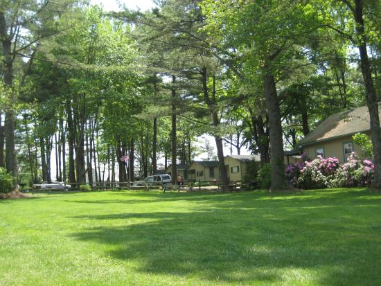 Beach Lake, PA: Pine Grove