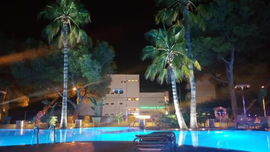 Sotavento Apartments Picture