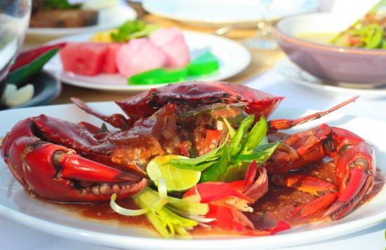 Kampoeng Kepiting Kuliner