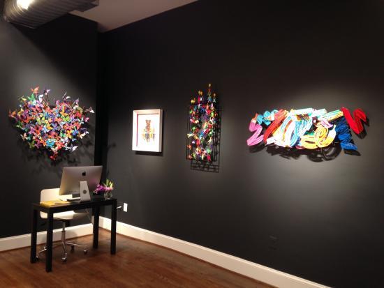 Artist's Proof Gallery