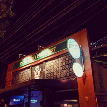 Studio Pub