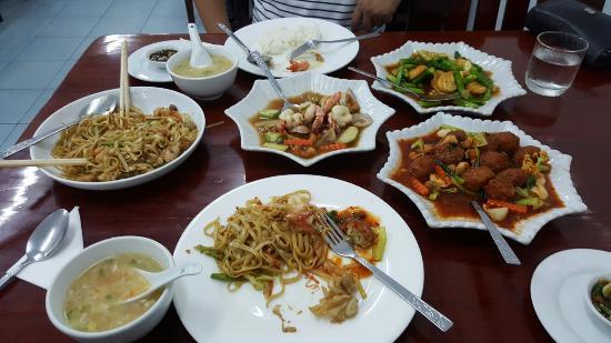 Mandalay Panthay Restaurant