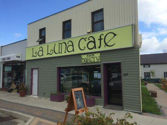 La Luna Cafe Nipigon
